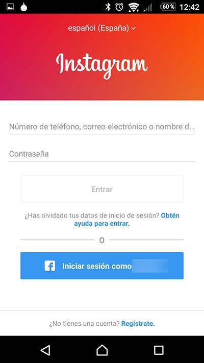 Cómo usar múltiples cuentas de Instagram en tu teléfono móvil - Image 3 - professor-falken.com