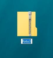 Πώς μπορείτε να συμπιέσετε ή να αποσυμπιέσετε αρχεία και φακέλους στα Windows - Εικόνα 3 - Professor-falken.com