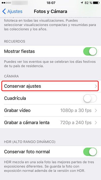 Como desativar ou desabilitar as fotos ao vivo no seu iPhone - Imagem 2 - Professor-falken.com