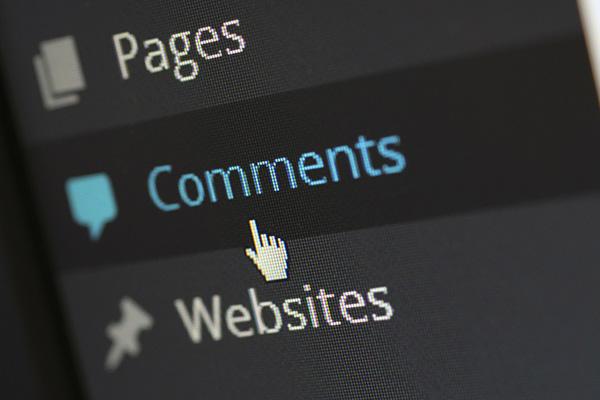 ワードプレスのコメントの合計数を表示する方法 - 教授-falken.com