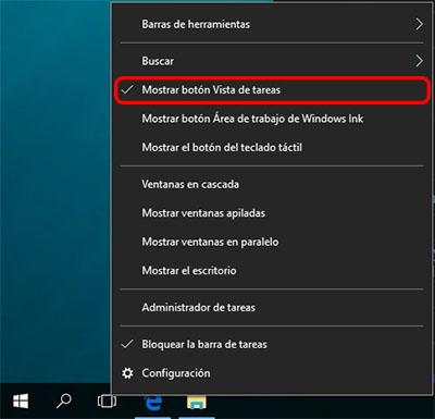 كيفية عرض المهام في نظام التشغيل Windows vista 10 - الصورة 2 - أستاذ falken.com