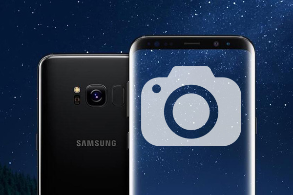 Come fare uno screenshot su Samsung Galaxy S8 e S8 + - Professor-falken.com