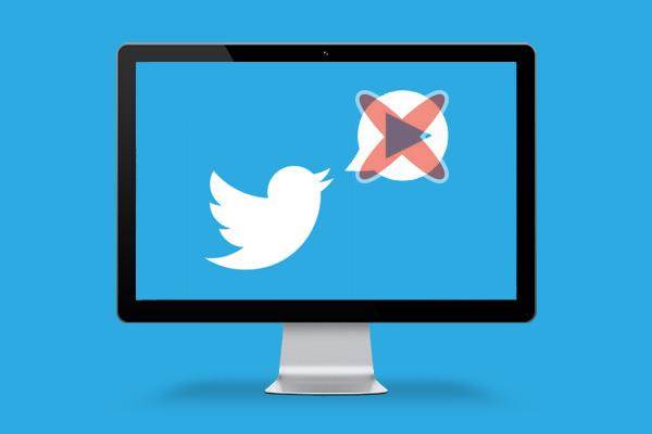 Как избежать что Twitter видео игры автоматически на вашем PC или Mac - Профессор falken.com