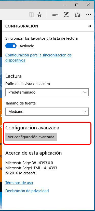 Cómo habilitar el envío de solicitudes Do Not Track en Windows 10 - Image 2 - professor-falken.com