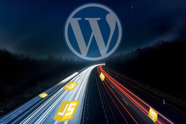 如何使你所有的 WordPress Javascript 文件是异步加载 - 教授-falken.com