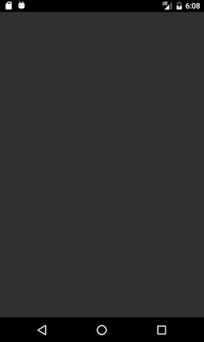 Cómo ocultar la ActionBar de una Activity en Xamarin Android - Image 3 - professor-falken.com