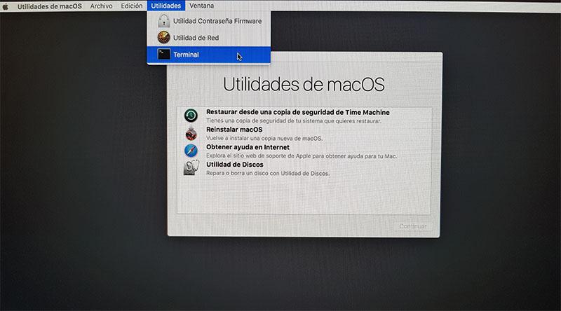 O que é e como desativar a proteção de integridade do sistema em seu Mac - Imagem 1 - Professor-falken.com