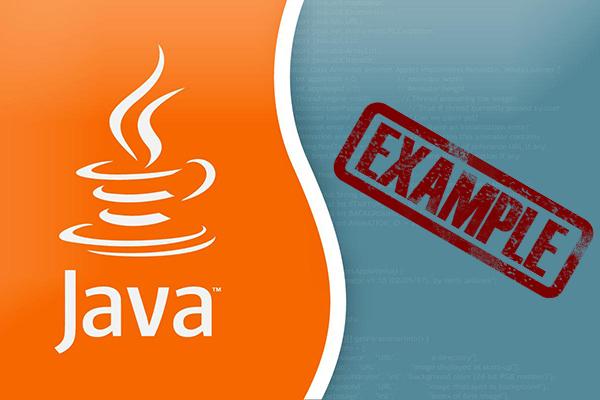 Сумма двух чисел в примере Java - Профессор falken.com