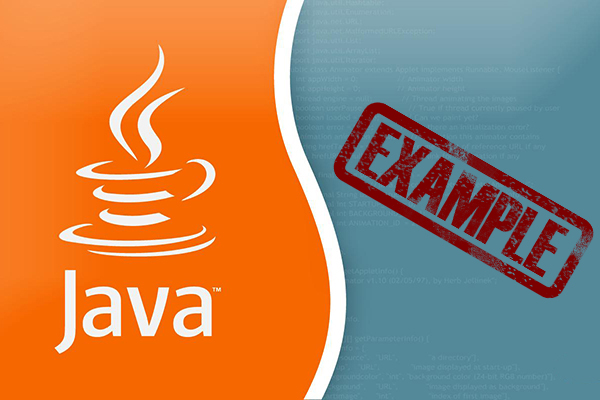 Somme de deux nombres en exemple Java - Professor-falken.com